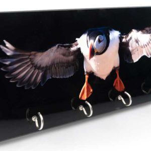 High Gloss Key Rack Order from Galleries