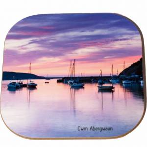 High Gloss Coaster – Available with several images – Choose from Views Gallery