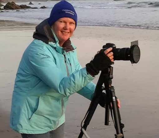 Rachel Mullett, female phtoographer in Pembrokeshire