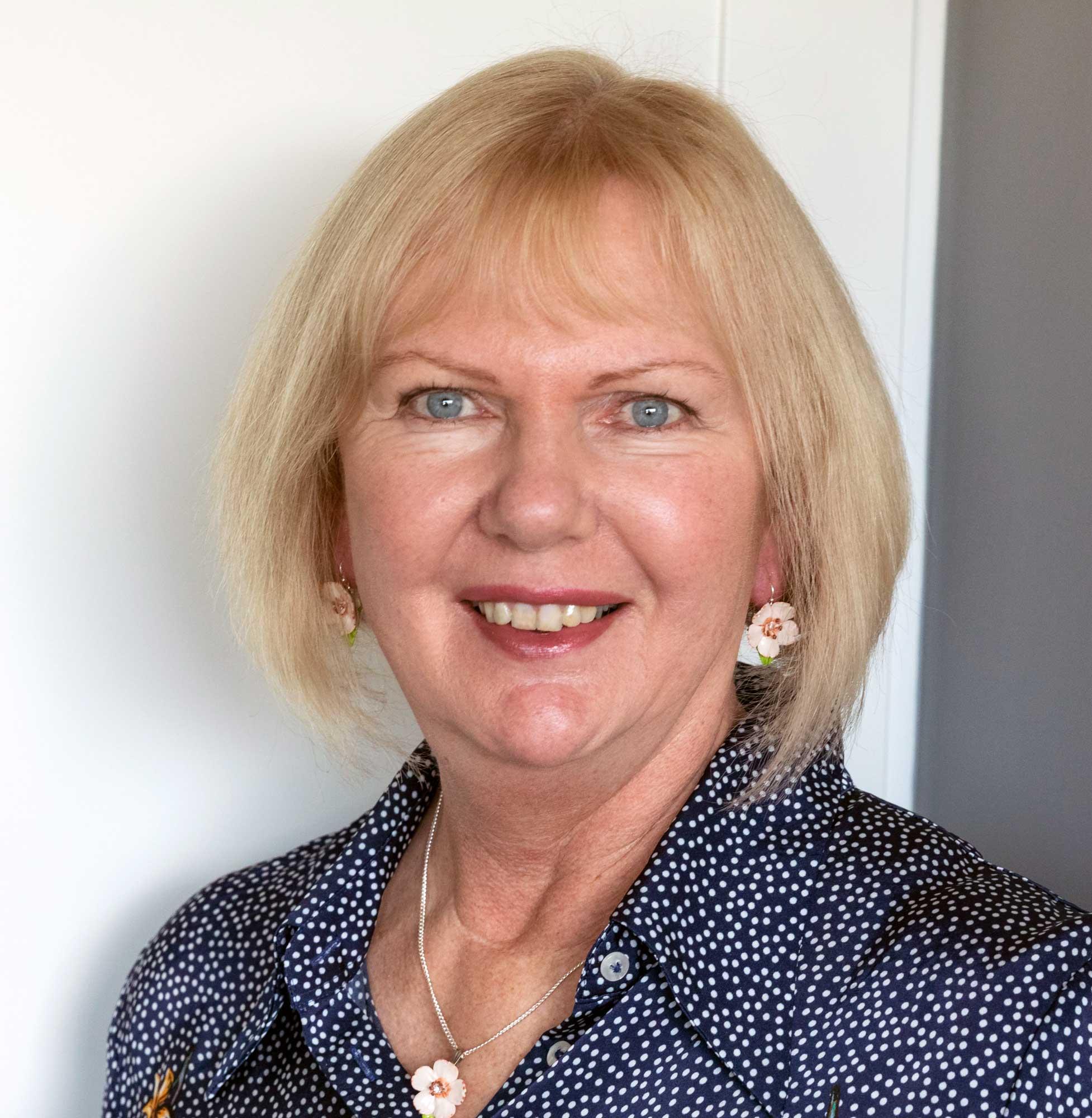 Rachel Mullett of Pembrokeshire Moments